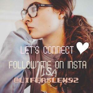 🌼 Let's get social 🌼